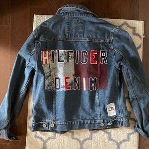 Tommy Hilfiger Denim jacket
